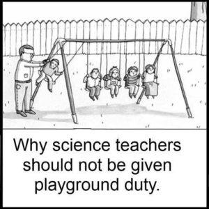 Science Teachers Playground
