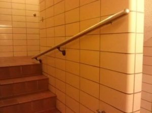 StairsRailing